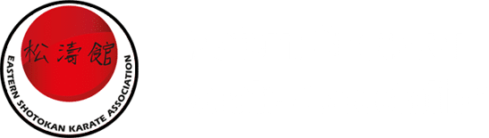 ESKA – Eastern Shotokan Karate Association Logo