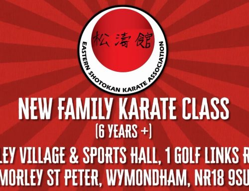 New Venue and Class Opening in Morley