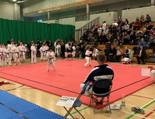 ESKA Interclub Kata Competition – Sunday 26th May 2019