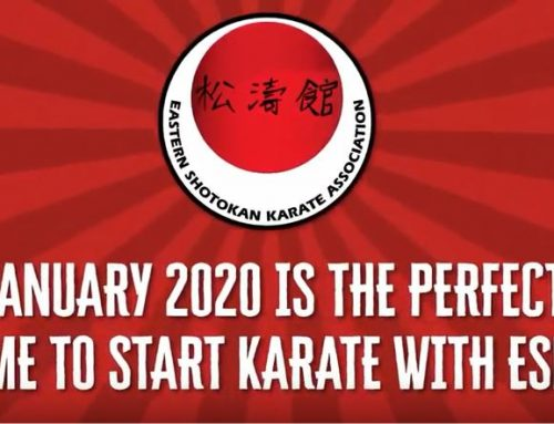 Try an UNLIMITED FREE Month of Karate, and get a FREE Outfit!
