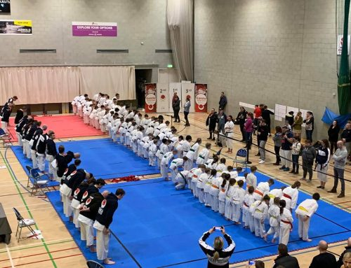 ESKA Interclub Individual Competition Results
