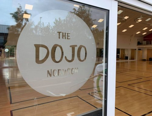 The Dojo Norwich Reopening Update