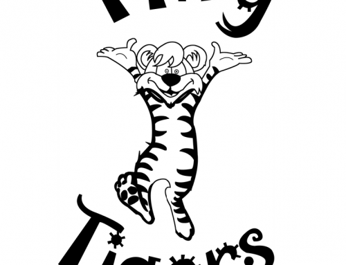 Tiny Tigers are BACK, Dussindale Reopening, Amended Dojo Timetable and New Zoom Timetable from September.