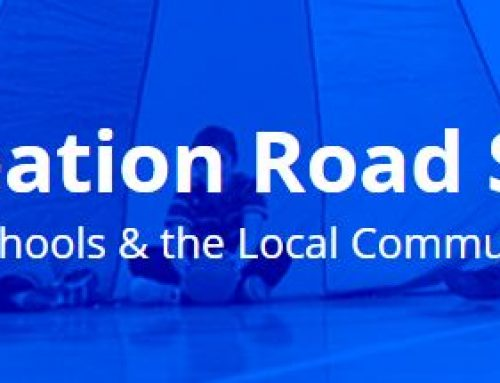 Recreation Road Sports Centre Reopening Saturday 26th September