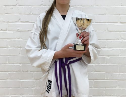 ESKA Junior Kata Competition Results